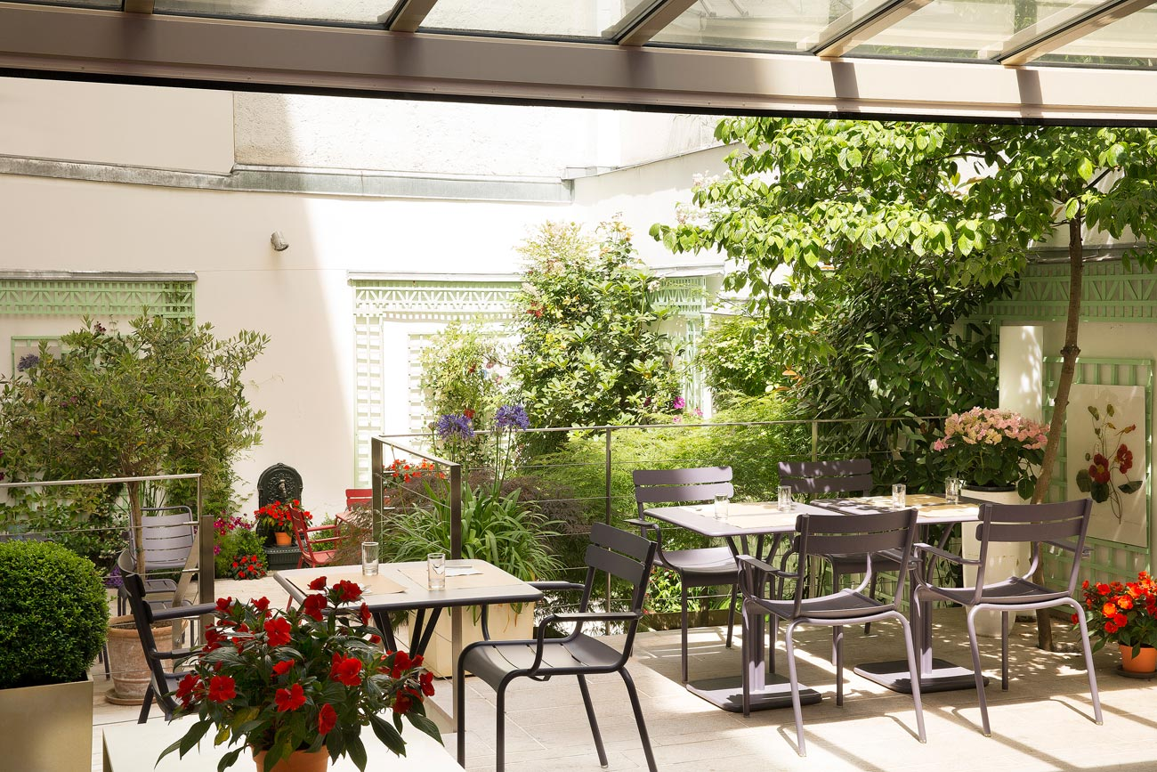 hotel mistral paris 7 energymer. Black Bedroom Furniture Sets. Home Design Ideas